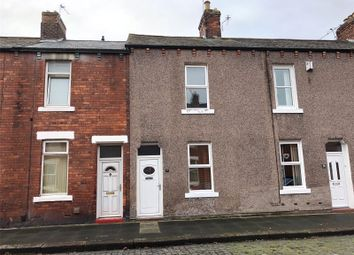 Thumbnail 2 bed terraced house for sale in 58 Sybil Street, Carlisle, Cumbria