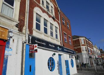 Thumbnail Studio to rent in Broad Street, Barry, Vale Of Glamorgan