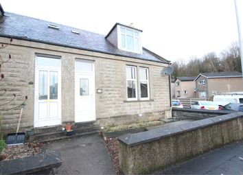 Thumbnail 2 bed cottage for sale in 17 Wilson Street, Cowdenbeath, Fife