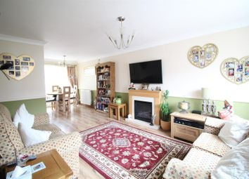 Thumbnail 3 bed semi-detached house for sale in Churchfield Grove, Rothwell, Leeds