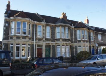 Thumbnail 5 bed terraced house to rent in Dongola Road, Bishopston, Bristol