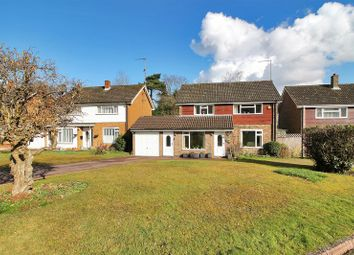 3 bed detached house for sale in Newlands Park, Copthorne, West Sussex RH10