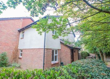 Thumbnail 1 bed terraced house to rent in Mathams Drive, Bishops Stortford