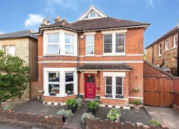 Thumbnail 5 bed detached house for sale in Essex Road, Watford