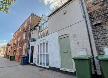 Thumbnail 2 bedroom maisonette for sale in Oil Mill Lane, Wisbech
