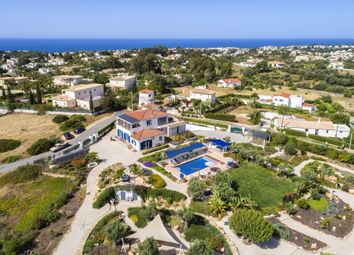 Thumbnail 5 bed villa for sale in Lagoa, Faro, Portugal