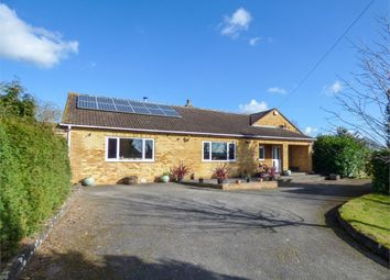 Thumbnail 4 bed detached house for sale in School Crescent, Corse, Gloucester