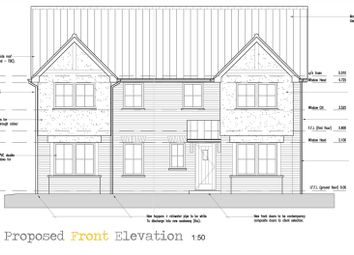 Thumbnail 3 bed semi-detached house for sale in St. Teresa's Close, Basildon