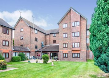Thumbnail 1 bed flat for sale in Autumn Lodge, 1 South Park Hill Road, South Croydon, Surrey