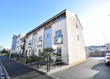 3 bed town house for sale in Newfoundland Way, Portishead, Bristol BS20