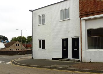 Thumbnail 1 bedroom flat to rent in Tanner Street, Thetford