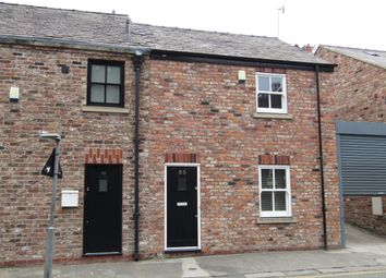 Thumbnail 2 bed end terrace house to rent in Roscoe Street, Liverpool