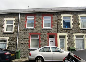 Thumbnail 2 bed terraced house for sale in Victoria Street, Miskin Mountain Ash