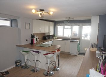 Thumbnail 2 bed semi-detached house for sale in Adelphi Street, Llandudno