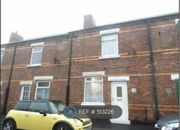 Thumbnail 2 bed terraced house to rent in Seventh Street, Peterlee