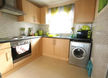 Thumbnail 2 bedroom flat for sale in Field House, Haymans Green, West Derby