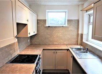 Thumbnail 2 bed terraced house to rent in Church Road, Smithills, Bolton