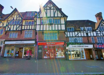 Thumbnail Commercial property for sale in High Street, Pinner