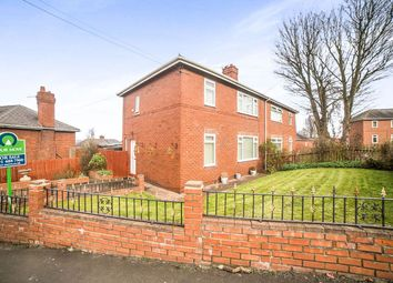 Thumbnail 3 bed semi-detached house for sale in Dunston Bank, Dunston, Gateshead