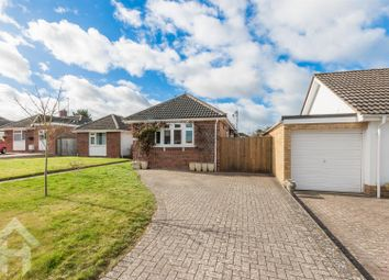Thumbnail 4 bed semi-detached bungalow for sale in Noredown Way, Royal Wootton Bassett, Swindon