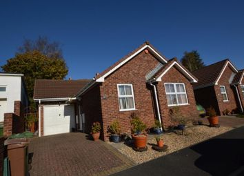 Thumbnail 2 bed detached bungalow for sale in Meadow View Road, Plymouth, Devon