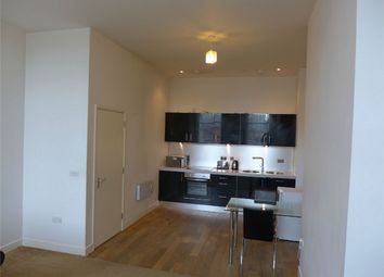 Thumbnail 1 bed flat to rent in Tayson House, 36 Chapel Street, Bradford, West Yorkshire