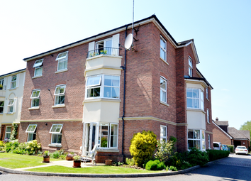 Thumbnail 2 bed flat for sale in 6 Sorrel House, Lime Tree Village, Dunchurch, Warwickshire