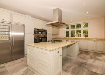 Thumbnail 6 bedroom detached house for sale in Station Approach, Sutton Trinity, Sutton Coldfield