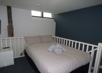Thumbnail 1 bed flat to rent in Durning Road, Edge Hill, Liverpool
