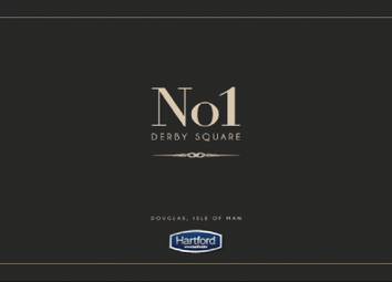 Thumbnail Property for sale in Derby Square, Douglas, Isle Of Man