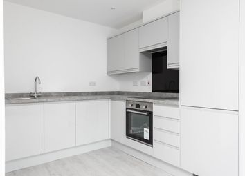 Thumbnail 1 bed flat to rent in Clock Tower, 2-4 High Street, Kidlington, Oxfordshire