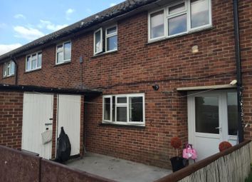 Thumbnail 3 bed flat to rent in Fane Drive, Berinsfield, Wallingford