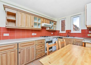 Thumbnail 1 bedroom flat to rent in Haselrigge Road, London