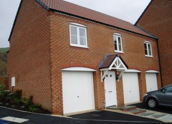Thumbnail 2 bed flat to rent in Groeswen, Port Talbot
