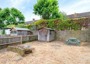 Thumbnail 2 bed flat to rent in Hamilton House, 26 Aldis Street, London
