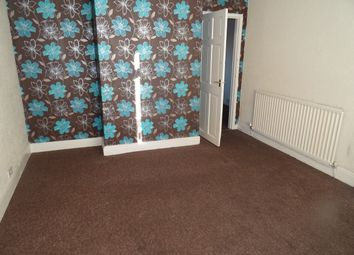 Thumbnail 3 bedroom terraced house to rent in Kent Avenue, Hartlepool