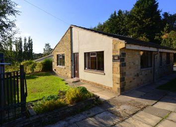 Thumbnail 3 bed detached bungalow for sale in Brockholes Lane, Brockholes, Holmfirth