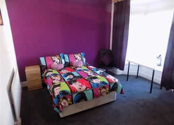 Thumbnail 2 bedroom shared accommodation to rent in Crescent Road, Middlesbrough