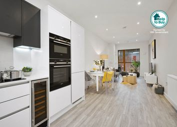 Thumbnail 2 bed flat for sale in Flat 21, 225 Streatham Road, Streatham, London