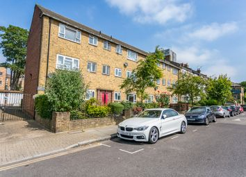 Thumbnail 1 bed flat for sale in Trinder Road, Stroud Green, London