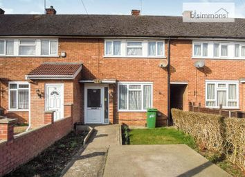 3 bed terraced house for sale in Hampden Road, Langley, Slough SL3