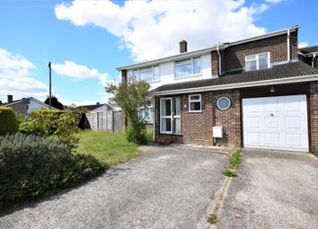 Thumbnail 4 bed detached house for sale in Winklebury, Basingstoke