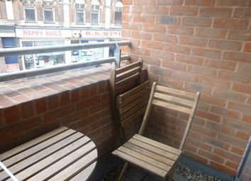 Thumbnail 1 bed flat to rent in City Heights, Birmingham