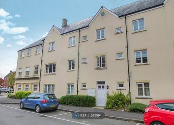 Thumbnail 2 bed flat to rent in Zakopane Road, Swindon