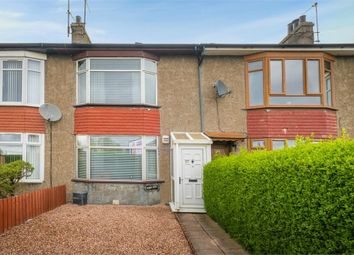 Thumbnail 2 bedroom terraced house for sale in Harefield Road, Dundee, Dundee
