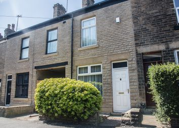 Thumbnail 4 bedroom terraced house for sale in Hawksley Avenue, Hillsborough