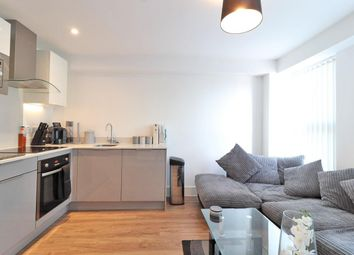 Thumbnail 2 bed flat for sale in Baddow Road, Great Baddow, Chelmsford