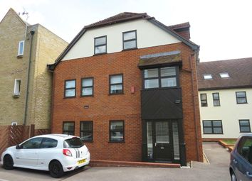Thumbnail 2 bedroom flat for sale in Princes Mews, Royston