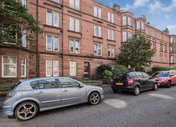 Thumbnail 3 bed flat for sale in Onslow Drive, Glasgow