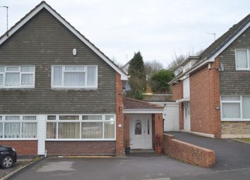 Thumbnail 3 bed semi-detached house for sale in Osprey Drive, Dudley